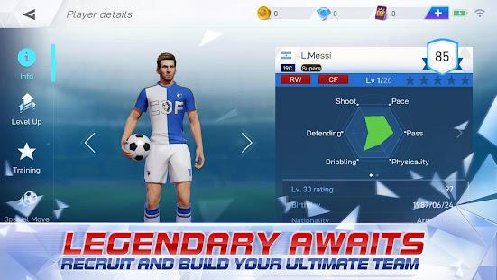 Champion of the Fields screenshots apk mod 4