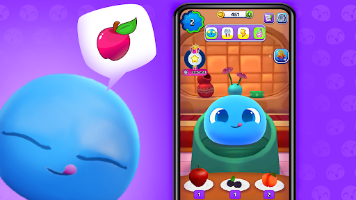 My Boo 2: Your Virtual Pet To Care and Play Games  Pc-softi 6