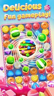 Candy Charming - 2021 Free Match 3 Games 17.2.3051 Screenshots 10