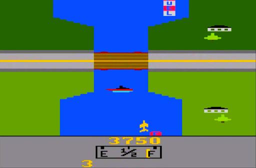 River Raid 1.21 screenshots 4