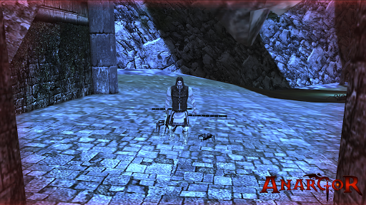 Anargor - 3D RPG FREE For PC Windows (7, 8, 10, 10X) & Mac Computer Image Number- 17