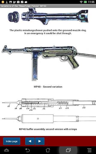 German submachine guns For PC Windows (7, 8, 10, 10X) & Mac Computer Image Number- 25