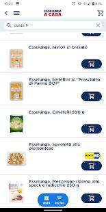 Esselunga OnLine 2.3.7 Screenshots 3