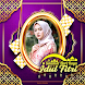 Bingkai Foto Idul Fitri 2021