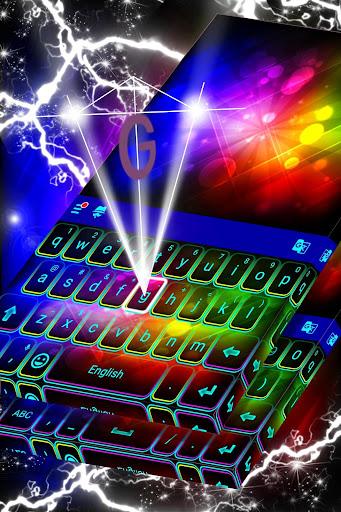 Color Themes Keyboard 1.307.1.150 Screenshots 1