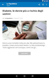 Italia News | Italia Notizie 7.2.1 Screenshots 11