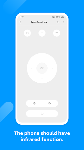 Mi Remote controller - for TV, STB, AC and more  Screenshots 2