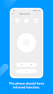 Mi Remote controller – for TV, STB, AC and more 2