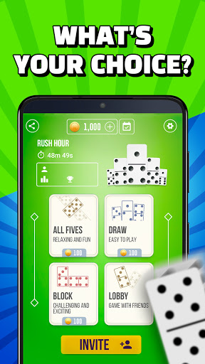 Dominoes - Board Game Classic  screenshots 2