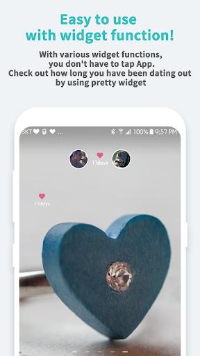 Couple Widget - Love Events Countdown Widget 1.00.45 Screenshots 6