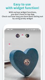 Couple Widget – Love Events Countdown Widget 6