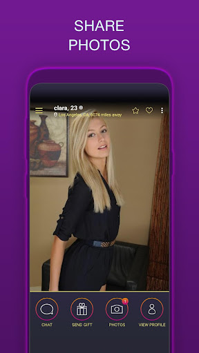 LoveFeed - Date, Love, Chat 1.34.3 Screenshots 2