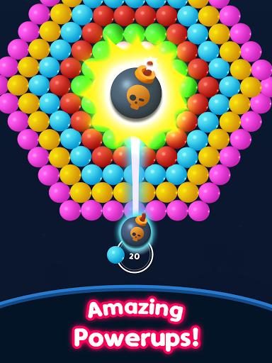 Bubble Shooter Classic  screenshots 17