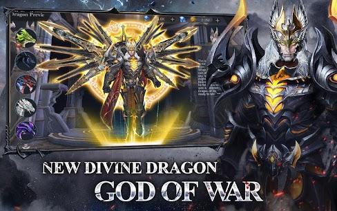 Awakening of Dragon MOD APK (MOD MENU/Dumb Enemy) Download 8