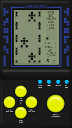 brick game pro screenshot 2
