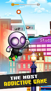 Super Swing Man: City For Pc   How To Install On Windows And Mac Os 3