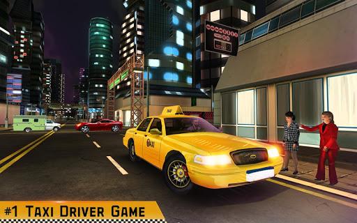 Taxi Driver 3D 5.8 screenshots 7