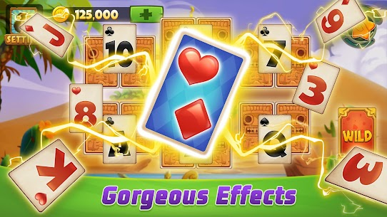 Solitaire TriPeaks – Classic Card Games Apk Download, NEW 2021 2
