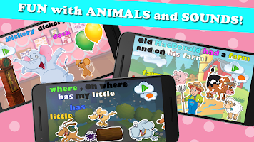 Story Books For Kids & Parents