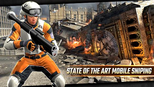 Sniper Strike – FPS 3D Shooting Game MOD APK (Unlimited Bullets ) 9