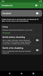 Greentooth Apk 1.12 (Full Paid) for Android 5