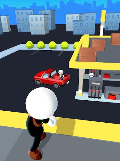 Johnny Trigger - Sniper Game apkpoly screenshots 7