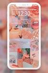 screenshot of Teen Wallpapers