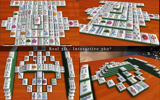 Mahjong Solitaire Saga Free 1.5.2 screenshots 6