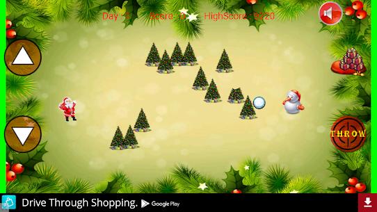 Santa Sling Online Hack Android & iOS 3