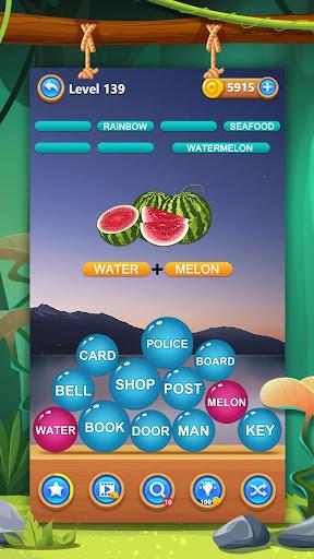 Word Swipe Pic 1.6.9 screenshots 10