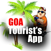 Goa Tourist's App