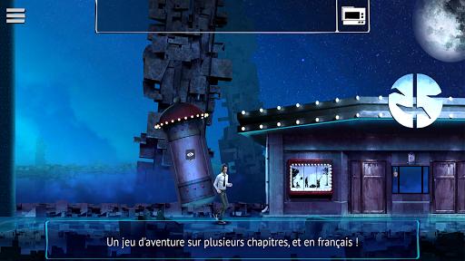 Code Triche Unholy Adventure: D'aventure point and click jeux (Astuce) APK MOD screenshots 2