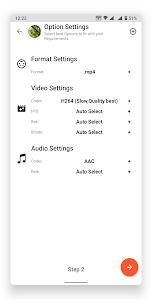 Video Converter, Video Editor 3.9 Apk 5