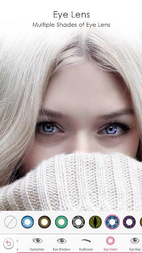 Face Beauty Makeup Camera-Selfie Photo Editor 8.2.0 Screenshots 12