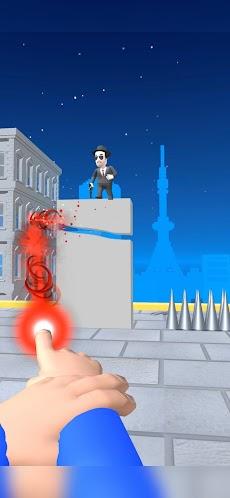 ひまつぶしげーむ - Laser Beam 3Dのおすすめ画像3