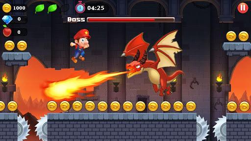 Free Bob's World : Super Run Game  screenshots 11