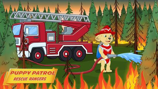 Puppy Rangers: Rescue Patrol  screenshots 17