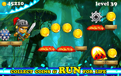 Temple Jungle Adventure For PC Windows (7, 8, 10, 10X) & Mac Computer Image Number- 8