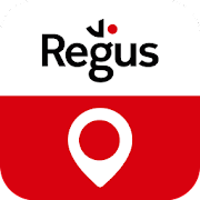 Regus: Offices & Meeting Rooms  Icon