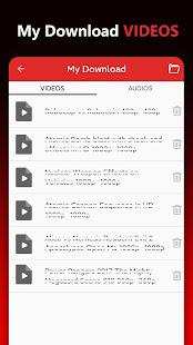 Video Downloader for Social Media