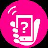 LTE回線状況チェッカー - 楽天モバイルの回線エリアのチェックに便利♪
