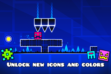 Geometry Dash MOD Menu APK (Unlimited Everything) – Updated 2021 4