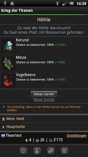 Krieg der Titanen 6.6.1 screenshots 7
