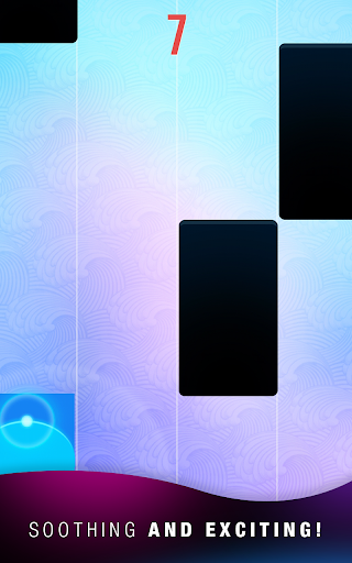 Piano Dream: Tap the Piano Tiles to Create Music androidhappy screenshots 1