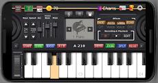 Music Keyboardのおすすめ画像1