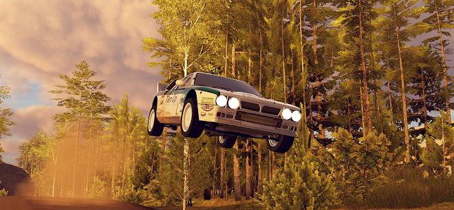 CarX Rally v14025 Mod APK 2