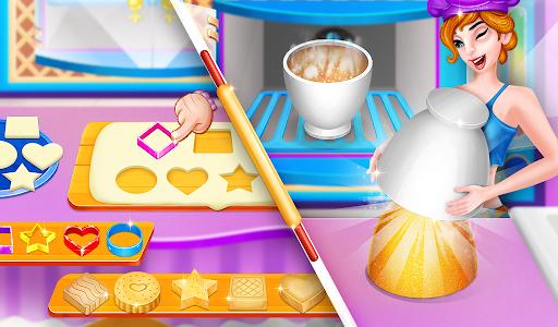 My Bakery Shop: Cake Cooking Games screenshots 23