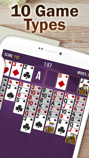 Solitaire Bliss Collection 1.4.1 screenshots 3