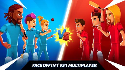 Hitwicket Superstars - Cricket Strategy Game 2021 3.7.3 screenshots 1
