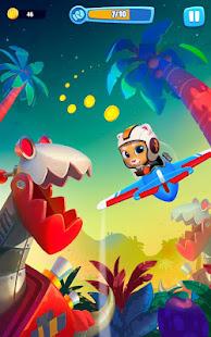Talking Tom Sky Run: The Fun New Flying Game 1.2.0.1340 Screenshots 21
